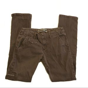 Daughters of the Liberation Corduroy Cargo Pants